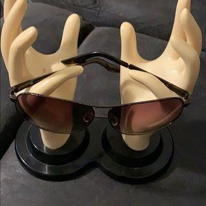 Men's Armani exchange sunglasses
